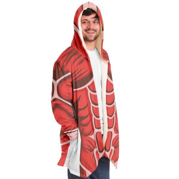 collosal titan attack on titan dream cloak coat 367990 - Attack On Titan Store