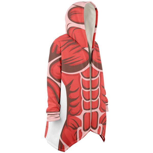 collosal titan attack on titan dream cloak coat 583535 - Attack On Titan Store