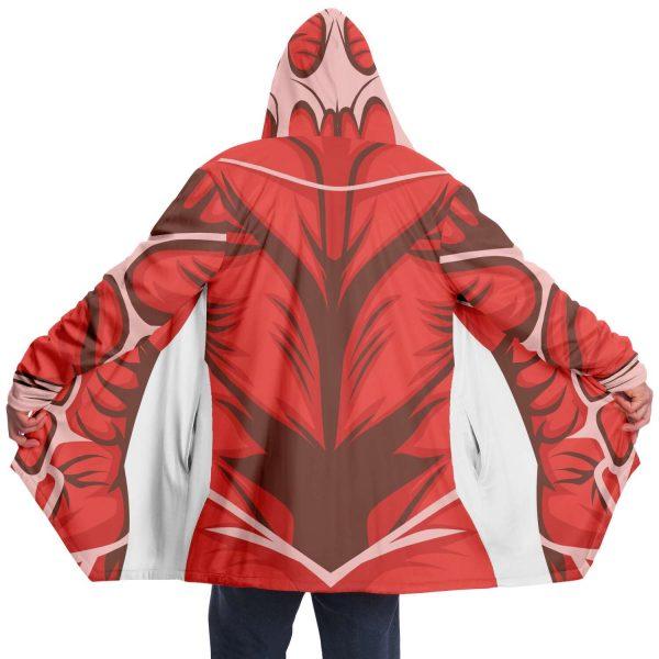 collosal titan attack on titan dream cloak coat 883541 - Attack On Titan Store