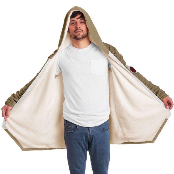 the garrison attack on titan dream cloak coat 393850 - Attack On Titan Store