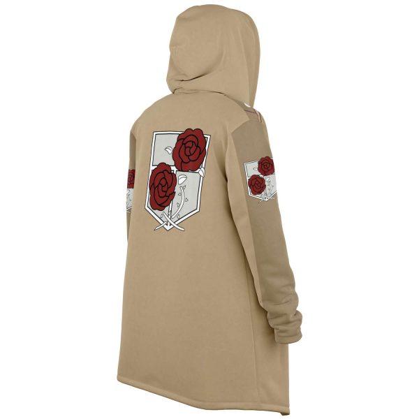 the garrison attack on titan dream cloak coat 576979 - Attack On Titan Store