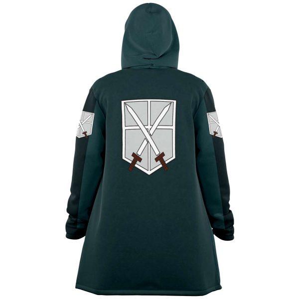 the training corps attack on titan dream cloak coat 226828 - Attack On Titan Store