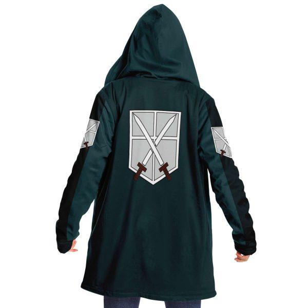the training corps attack on titan dream cloak coat 555130 - Attack On Titan Store