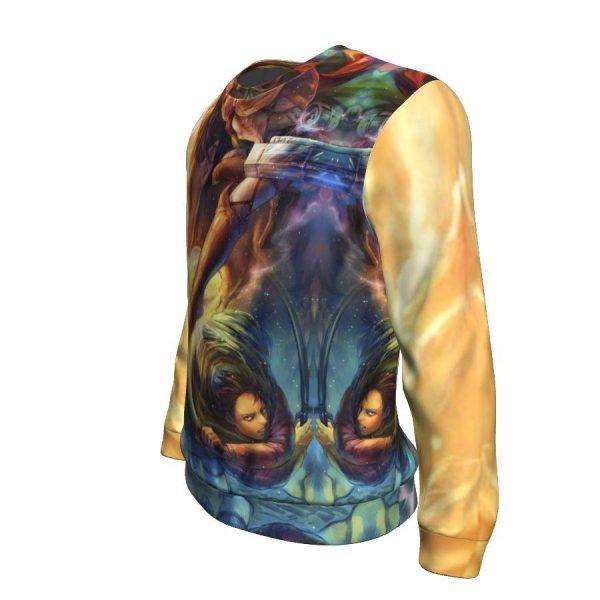 vibrant attack on titan sweatshirt 337128 - Attack On Titan Store