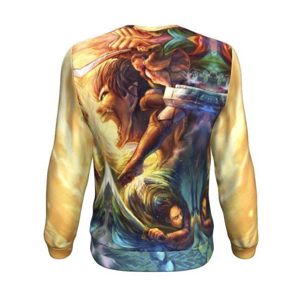 vibrant attack on titan sweatshirt 633049 - Attack On Titan Store