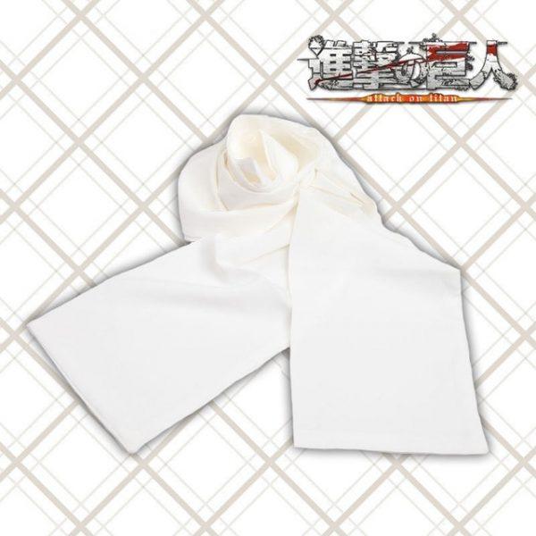 Anime Attack on Titan Scarf Mikasa Ackerman scarf Levi Ackerman cosplay costume props shawl men women 1.jpg 640x640 1 - Attack On Titan Store