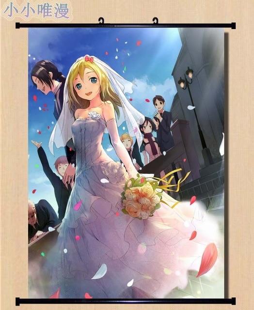 Anime Attack on Titan Shingeki no Kyojin Eren Armin Arlart AnnieLeonheart Krista Lenz Home Decor Wall 2.jpg 640x640 2 - Attack On Titan Store
