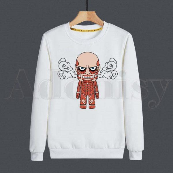 Attack on Titan Anime Shingeki no Kyojin Eren Levi Print Trend Mens Clothes Hip Hop Male 14.jpg 640x640 14 - Attack On Titan Store