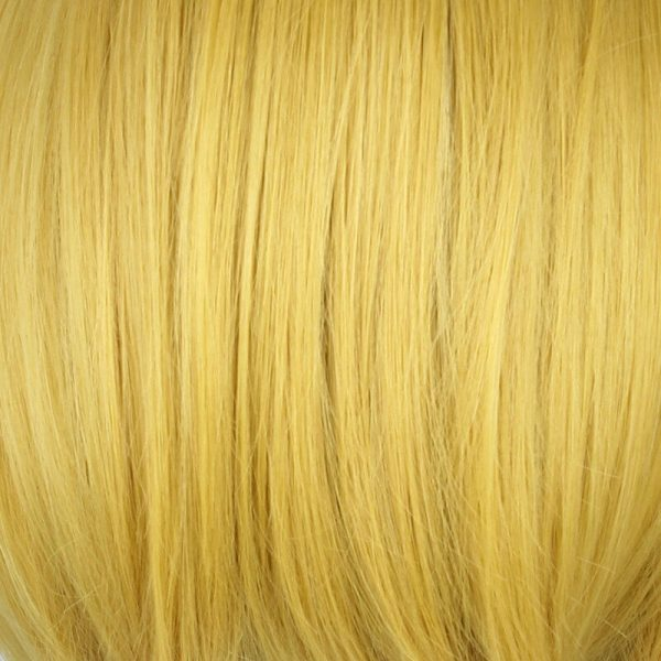 Attack on Titan Armin Arlert Cosplay Wig Blond Hair with Bangs Heat Resistance Hair Yellow Wig 4 - Attack On Titan Store