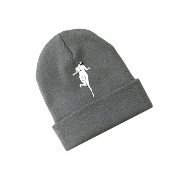 Attack on Titan Wings of Freedom Anime Skullies Caps Knitted Beanies Winter Warm Hats Men Women 13.jpg 640x640 13 - Attack On Titan Store