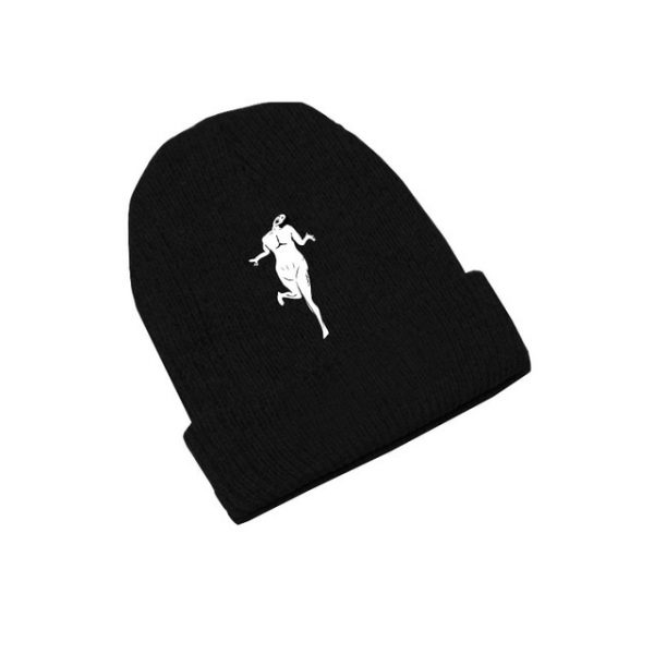 Attack on Titan Wings of Freedom Anime Skullies Caps Knitted Beanies Winter Warm Hats Men Women 7.jpg 640x640 7 - Attack On Titan Store