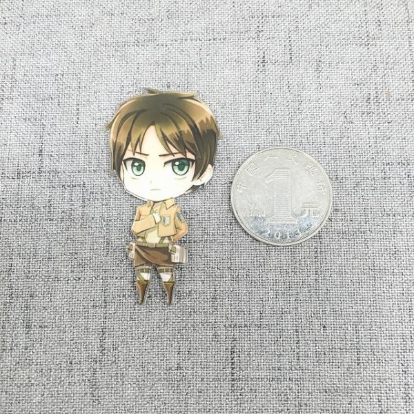 Attack on Titan anime action figure prefect quality acrylic fridge magnets home decoration classics gift 3.jpg 640x640 3 - Attack On Titan Store