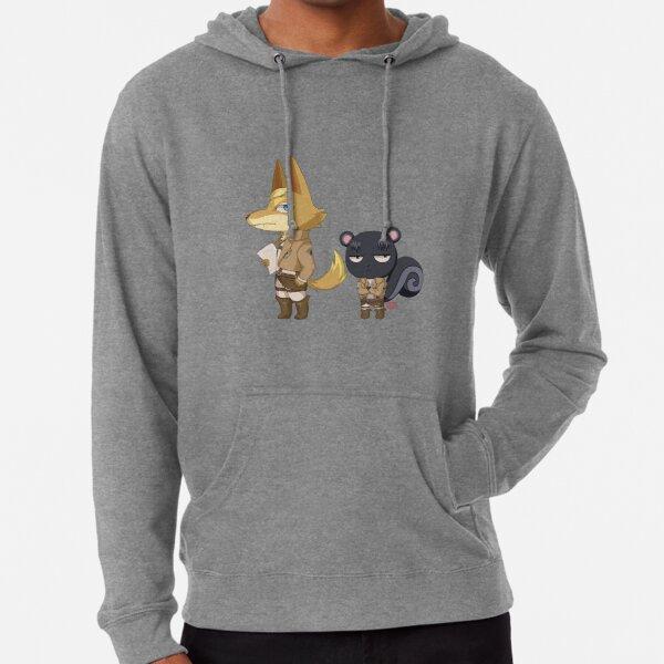 erwin hoodie 3 - Attack On Titan Store