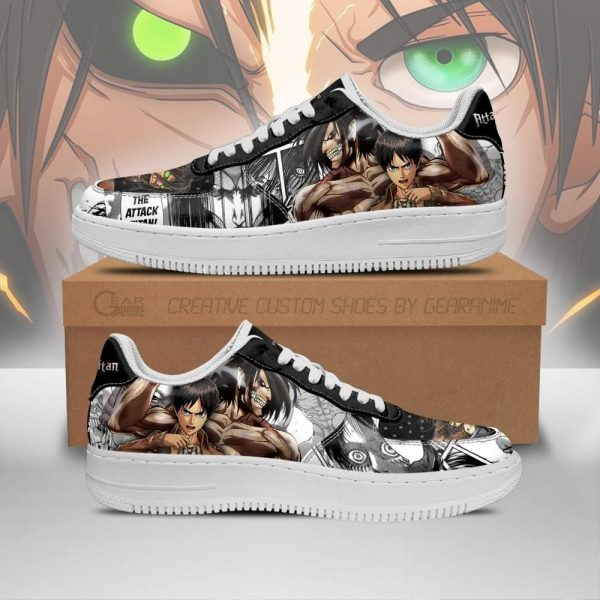 ereren shoes - Attack On Titan Store